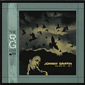 A Blowin' Session by Johnny Griffin