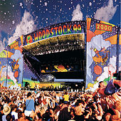Woodstock '99 van Various Artists
