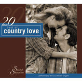 20 Country Love Songs by The Countdown Singers