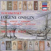Tchaikovsky: Eugene Onegin by Various Artists