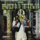 Playas and Hustlas II von Various Artists