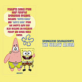 Spongebob Squarepants - The Yellow Album de Spongebob Squarepants