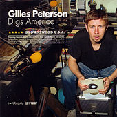 Digs America by Gilles Peterson
