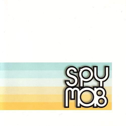 Spymob EP by Spymob