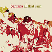 All That I Am... Live From New York de Santana