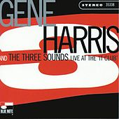 Live At The 'It Club' by Gene Harris