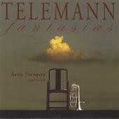 Telemann Fantasias by Georg Philipp Telemann