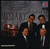 Mozart:  Piano Quartets, K. 493 & K. 478 [Expanded Edition] de Wolfgang Amadeus Mozart