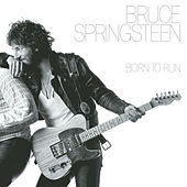 Born To Run de Bruce Springsteen