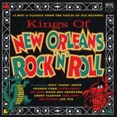 Kings of New Orleans Rock 'N' Roll de Various Artists