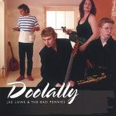 Doolally von Jez Lowe