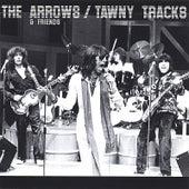 Tawny Tracks by The Arrows (Pop)