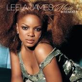 Music von Leela James