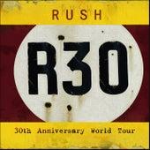 R30: 30th Anniversary World Tour de Rush