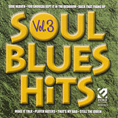 Soul Blues Hits, Vol. 3 by Various Artists