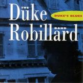 Duke's Blues de Duke Robillard