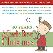 40 Years: A Charlie Brown Christmas von Various Artists