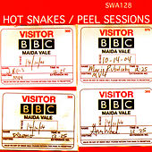 Peel Sessions de Hot Snakes