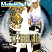 Ice Cream Man von Master P
