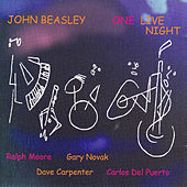 One Live Night by John Beasley