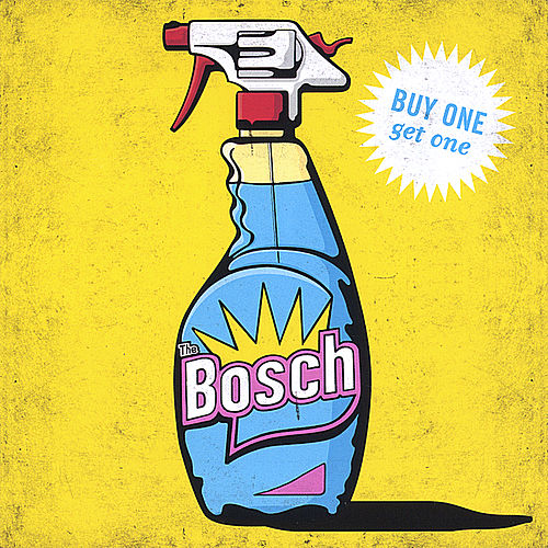 Buy One, Get One by The Bosch