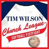 Church League Softball Fistfight de Tim Wilson