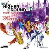 Higher Ground de Various Artists
