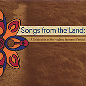 Songs from the Land: A Celebration of the Hopland Women's Festival by Various Artists
