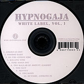 White Label, Vol. 1 by Hypnogaja