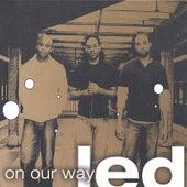 on our way de L.E.D.