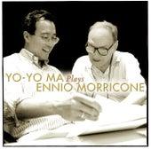 Yo-yo Ma Plays Ennio Morricone di Yo-Yo Ma