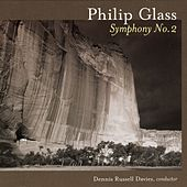 Symphony No. 2: Interlude From Orphee; Concerto For Saxophone Quartet & Orchestra von Philip Glass