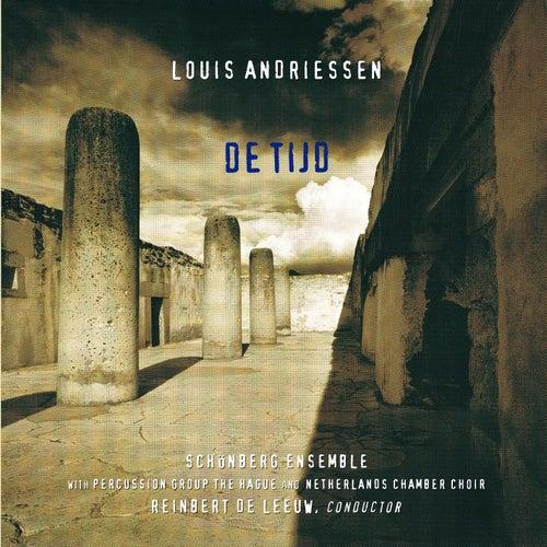 Louis Andriessen: De Tijd by Louis Andriessen