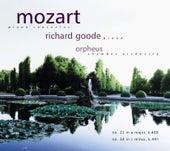 Mozart Concertos No. 23 In A Major, K.488 And No. 24 In C Minor, K. 491 by Richard Goode
