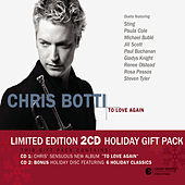 To Love Again - Holiday Gift Pack de Chris Botti
