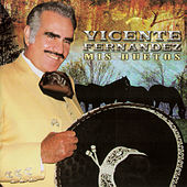 Vicente Fernandez Con Todo Mi Respeto Mis Duetos de Vicente Fernández