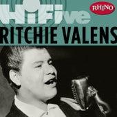 Rhino Hi-five: Ritchie Valens by Ritchie Valens