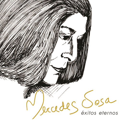 Exitos Eternos by Mercedes Sosa