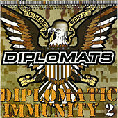 Diplomatic Immunity Ii by The Diplomats