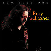 BBC Sessions by Rory Gallagher