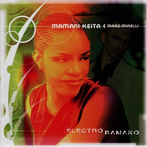 Electro Bamako by Mamani Keita