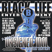 Unsigned Idol(compilation) de Various Artists