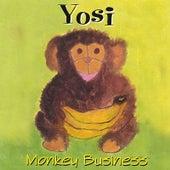 Monkey Business by Yosi