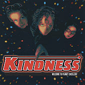 Welcome to Planet Excellent by Kindness