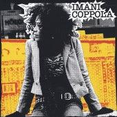 afrodite by Imani Coppola