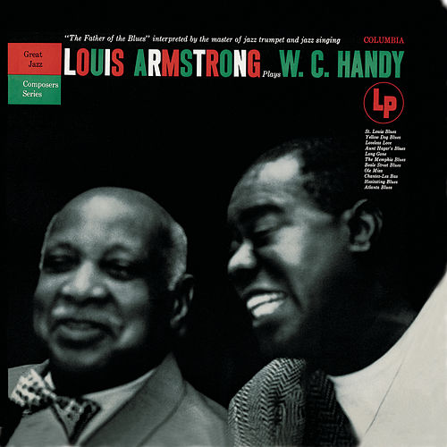 Plays W.C. Handy by Louis Armstrong