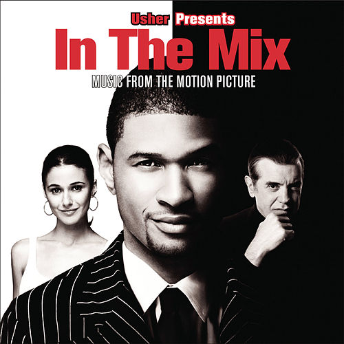 Usher Presents 'In The Mix' by Various Artists
