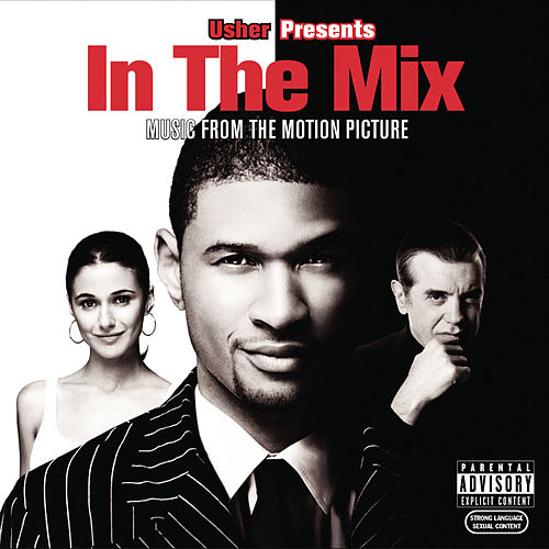 Usher Presents In The Mix by Various Artists