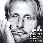 Live and Unplugged To Benefit The Purple Rose Theatre by Jeff Daniels
