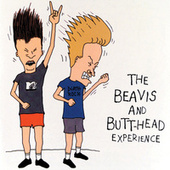 The Beavis And Butt-Head Experience de Various Artists
